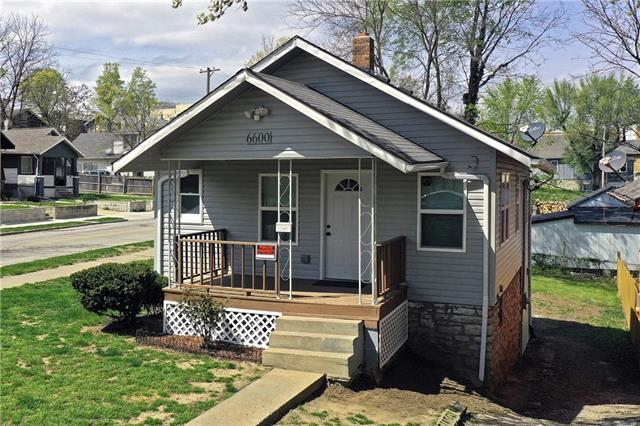 6600 E 16th Street Property Photo - Kansas City, MO real estate listing