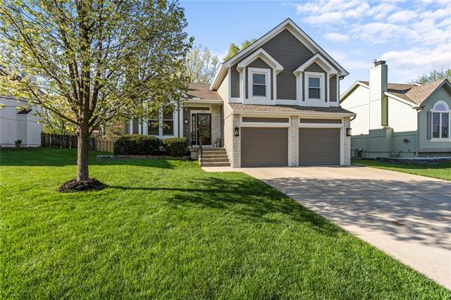 4915 NW 90th Street Property Photo - Kansas City, MO real estate listing