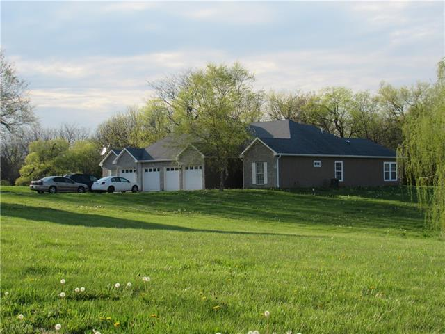 884-886 SW County Road ZZ N/A Property Photo - Garden City, MO real estate listing