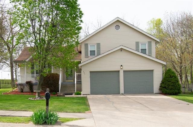 301 NE 110 Street Property Photo - Kansas City, MO real estate listing