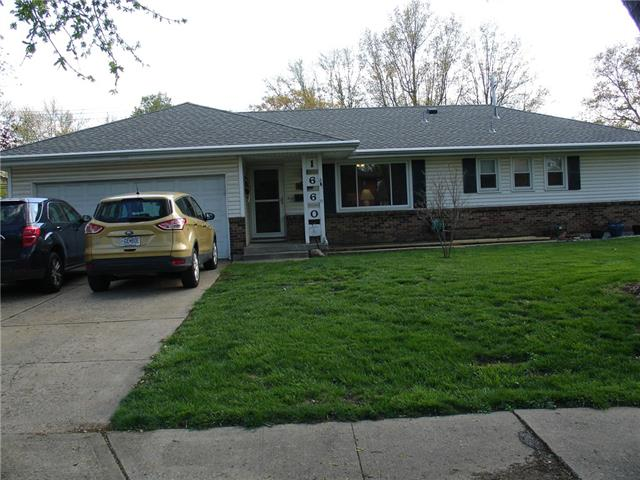16607 E COGAN Road Property Photo - Independence, MO real estate listing