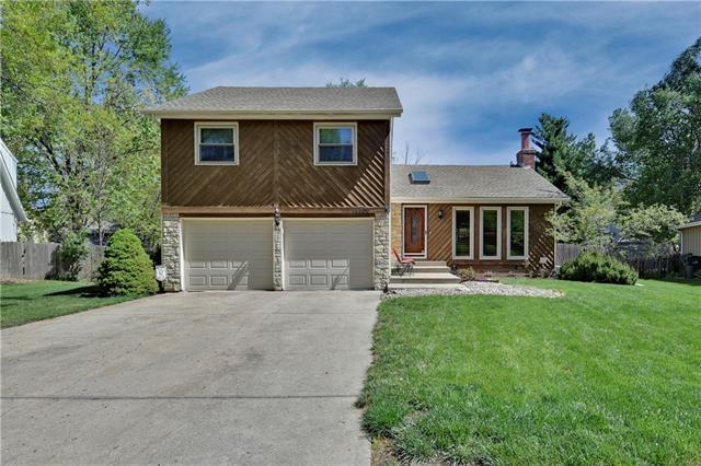 14809 S Locust Street Property Photo - Olathe, KS real estate listing