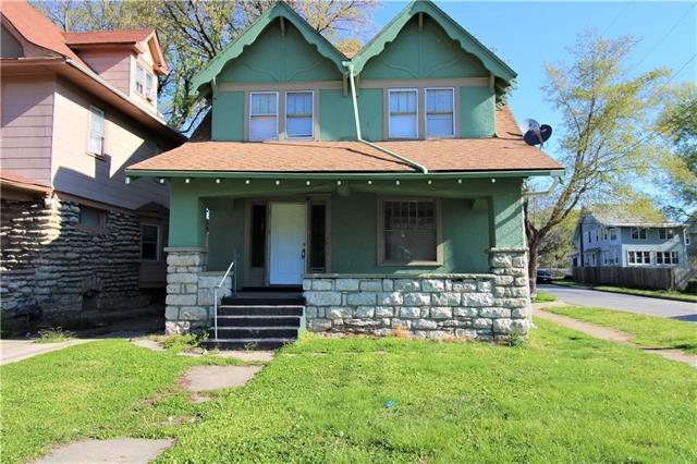 3046 E 32nd Street Property Photo - Kansas City, MO real estate listing