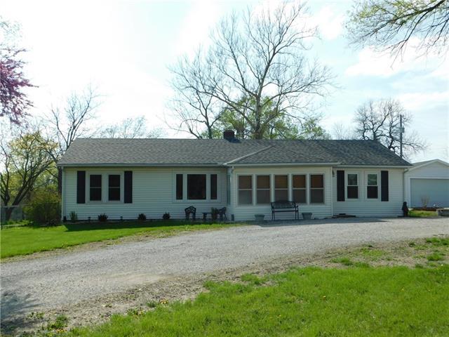 4796 K-33 Highway Property Photo - Wellsville, KS real estate listing