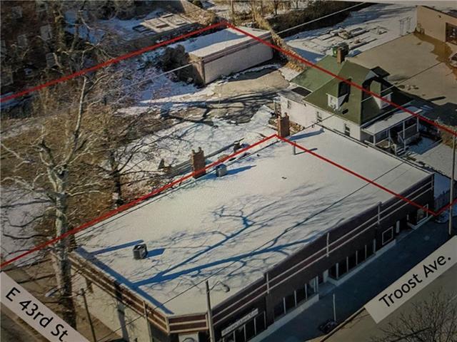 4242 Troost Avenue Property Photo - Kansas City, MO real estate listing