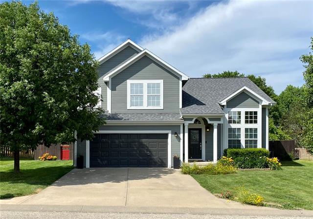 565 RIVER FALLS Road Property Photo - Edwardsville, KS real estate listing
