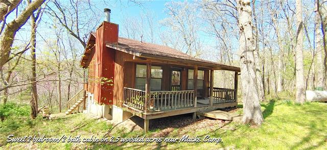 14119 Strawberry Lane Property Photo - Warsaw, MO real estate listing