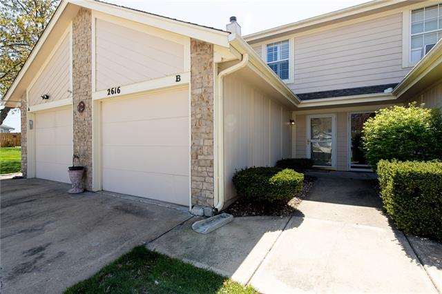 2616 S Peck Court #B Property Photo - Independence, MO real estate listing