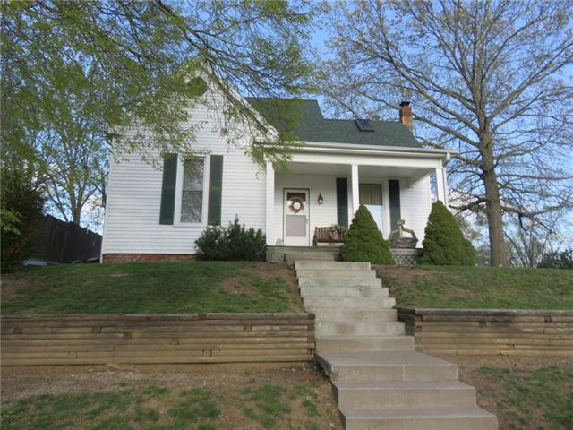 103 S July Street Property Photo - Dearborn, MO real estate listing