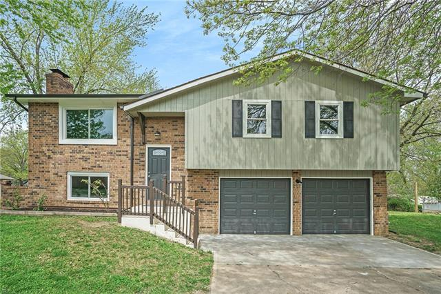 1001 E Gay Street Property Photo - Warrensburg, MO real estate listing