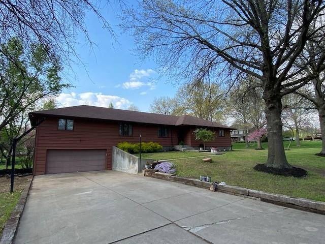 3600 NW 44TH Terrace Property Photo - Topeka, KS real estate listing