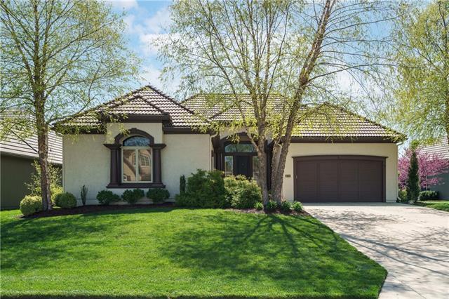 16309 Wedd Street Property Photo - Overland Park, KS real estate listing
