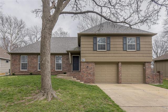 9637 BEVERLY Street Property Photo - Overland Park, KS real estate listing