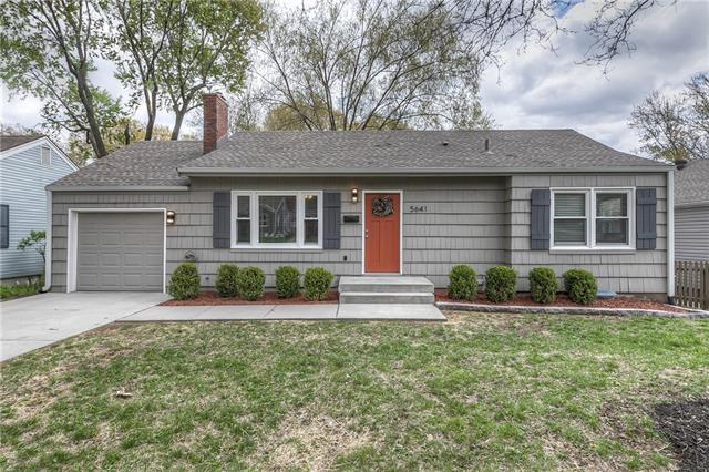 5641 Beverly Lane Property Photo - Mission, KS real estate listing