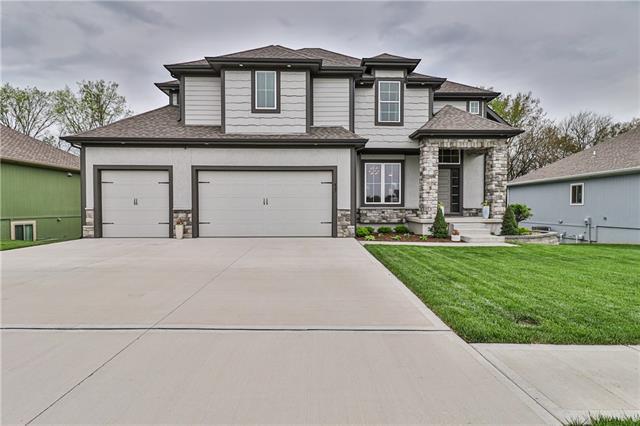 417 Ne Greenview Drive Property Photo