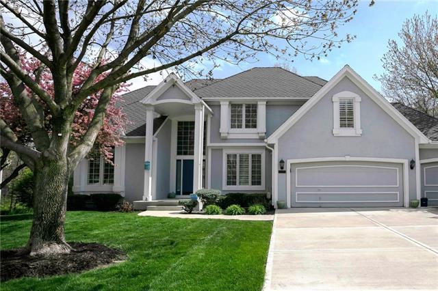 13605 W 53rd Terrace Property Photo - Shawnee, KS real estate listing