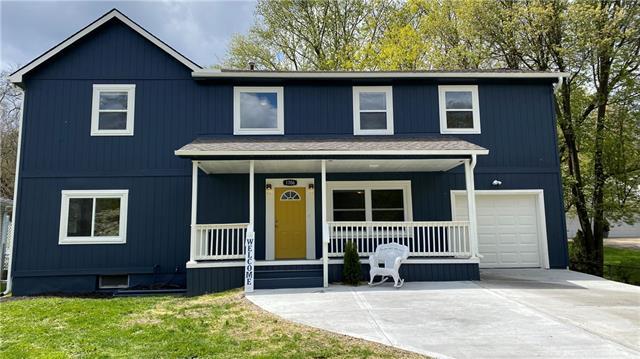 1706 S Pollard Avenue Property Photo