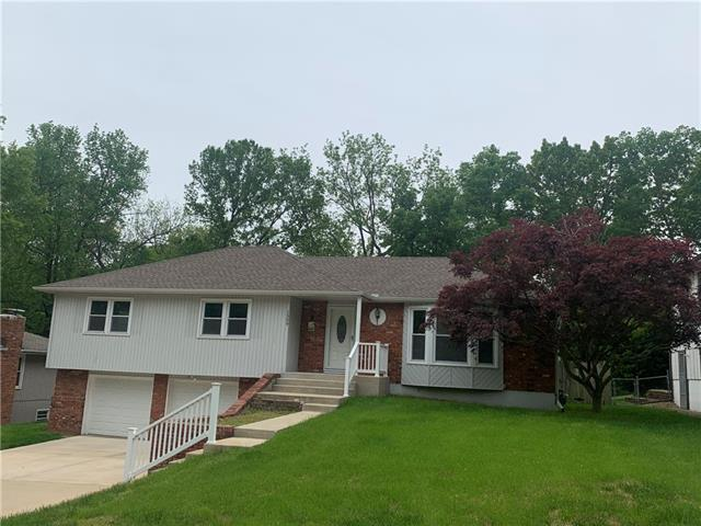 1309 NE 52Nd Terrace Property Photo - Kansas City, MO real estate listing