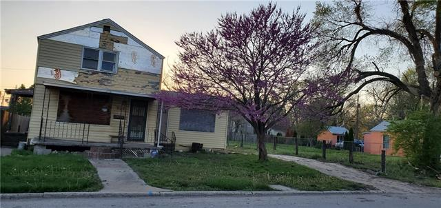 928 S COY Street Property Photo - Kansas City, KS real estate listing