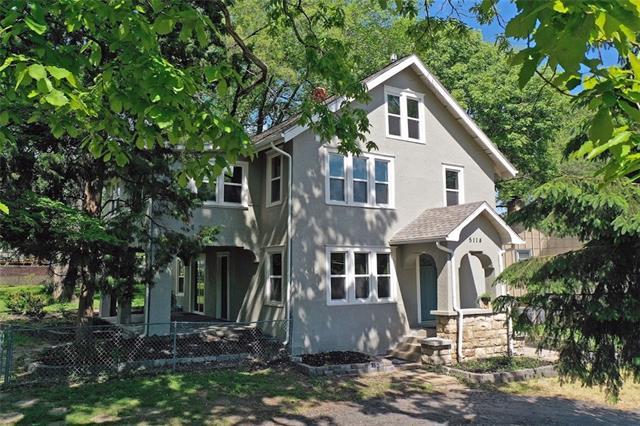 5114 Walmer Street Property Photo - Mission, KS real estate listing
