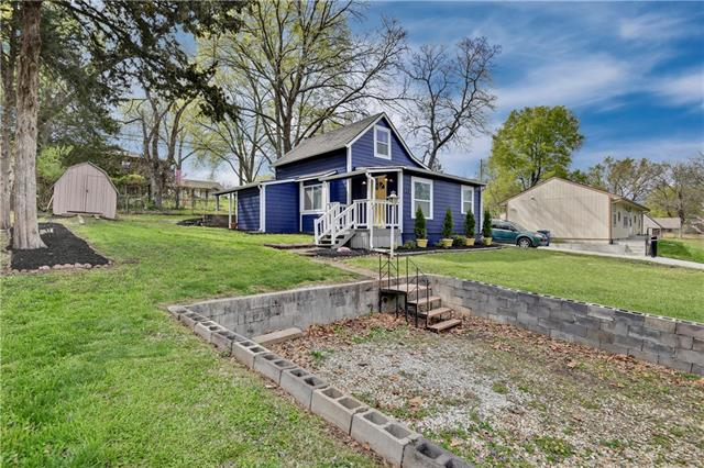 723 Acorn Street Property Photo - Eudora, KS real estate listing
