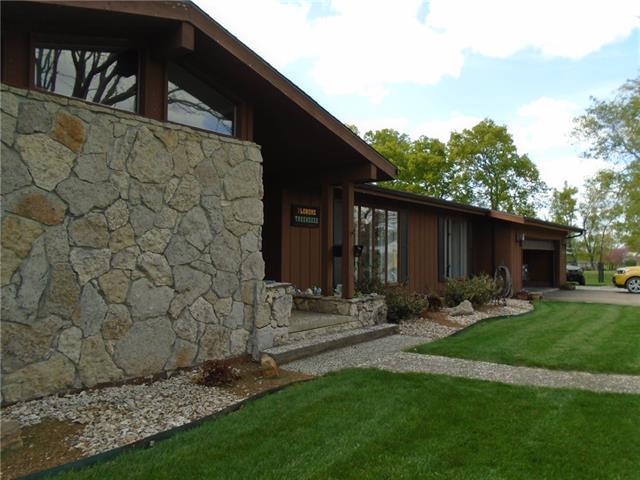 1002 S Burke Street S Property Photo - Fort Scott, KS real estate listing