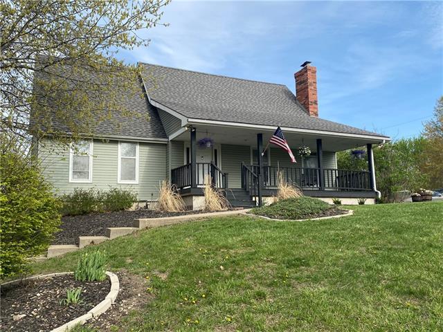 24312 126th Street Property Photo - Leavenworth, KS real estate listing