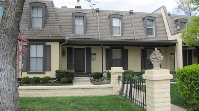 6634 W 109th Street #D Property Photo - Overland Park, KS real estate listing