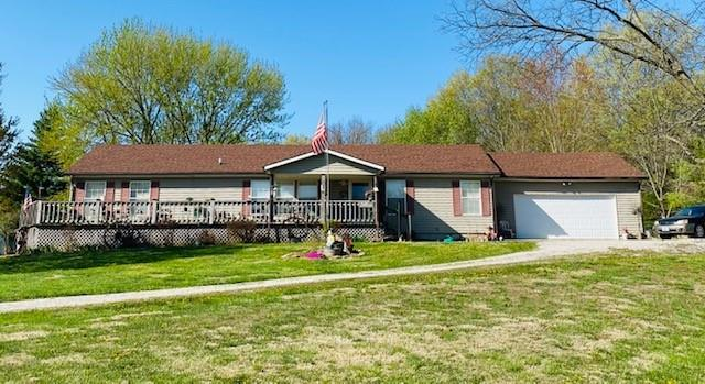 400 S Wells Street Property Photo - Butler, MO real estate listing