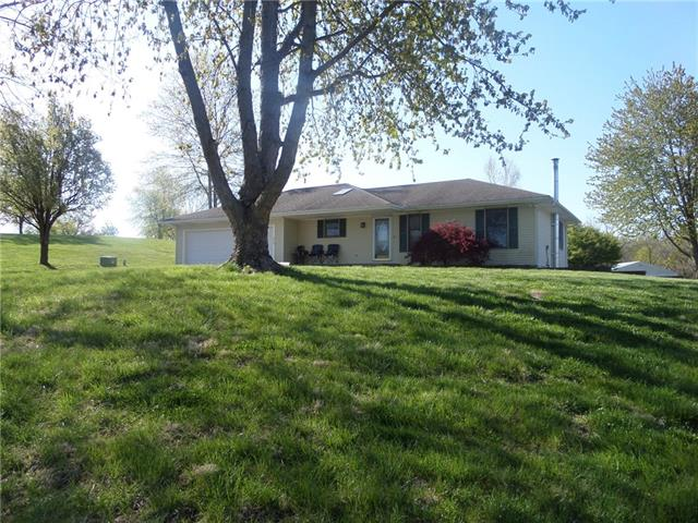 929 Gilead Rupe Road Property Photo - Lexington, MO real estate listing
