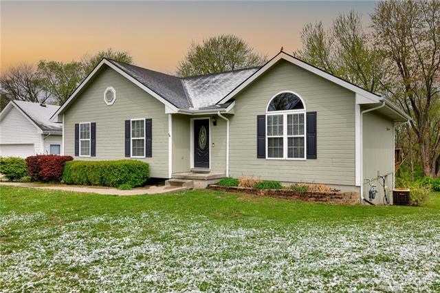 1024 Rose Avenue Property Photo - Excelsior Springs, MO real estate listing