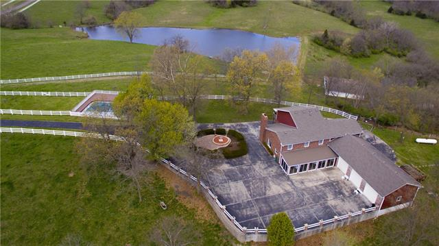 15940 Highway Y Road Property Photo - Excelsior Springs, MO real estate listing