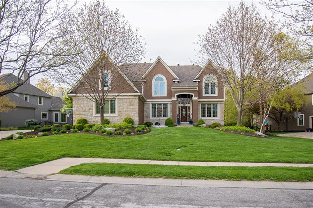 6006 146th Terrace Property Photo - Overland Park, KS real estate listing
