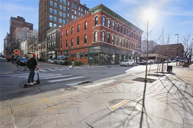 912 Baltimore Avenue #902 Property Photo