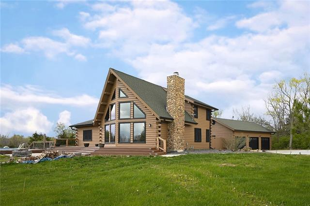 23920 S LUCILLE Lane Property Photo - Peculiar, MO real estate listing