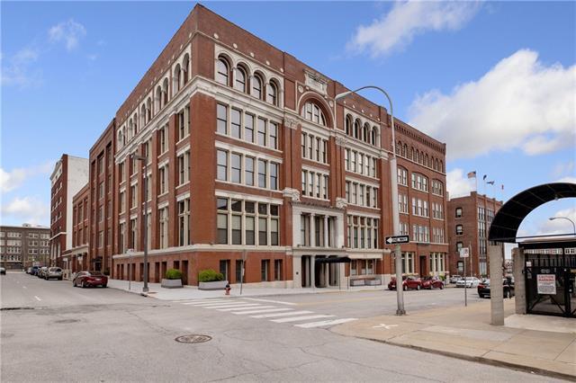 612 Central Street #107 Property Photo