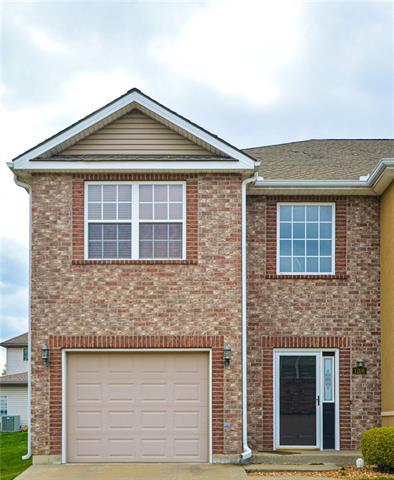 1208 Dustins Way Property Photo - Warrensburg, MO real estate listing