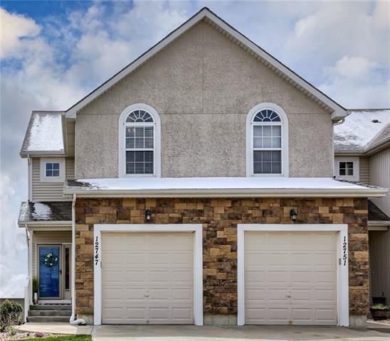 12747 Walker Avenue Property Photo - Kansas City, KS real estate listing