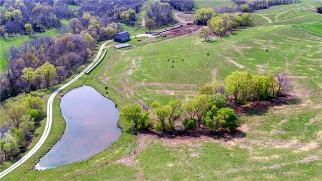 20810 Mount Bethel Road Property Photo - Weston, MO real estate listing