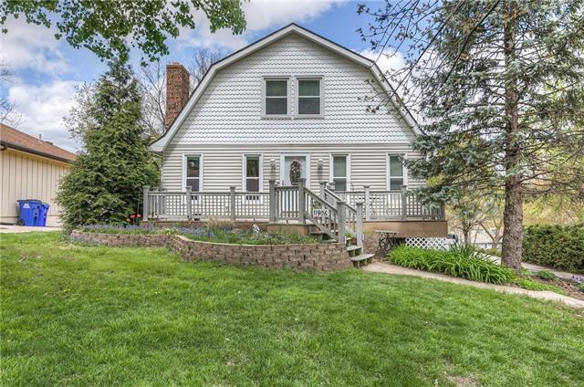 11906 W 49th Place Property Photo - Shawnee, KS real estate listing