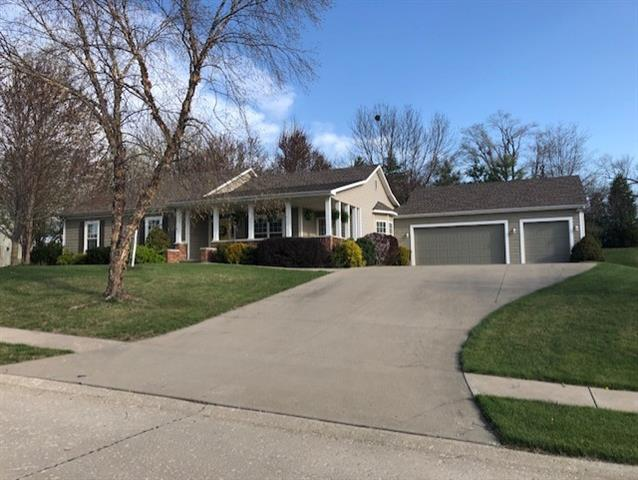 5005 N Mission Drive Property Photo - St Joseph, MO real estate listing