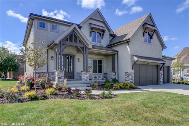 W 20651 109th Terrace Property Photo