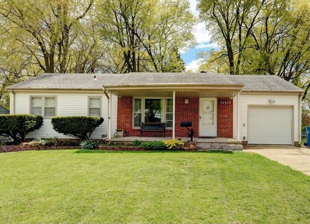 12415 E 46 Street Property Photo - Independence, MO real estate listing