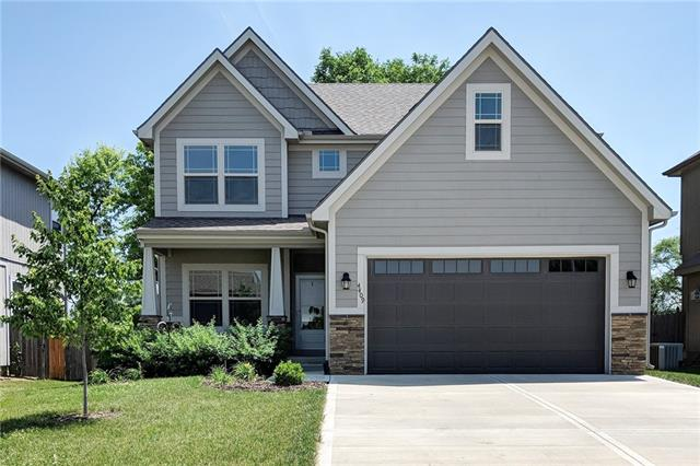 4409 Ironwood Drive Property Photo - Leavenworth, KS real estate listing