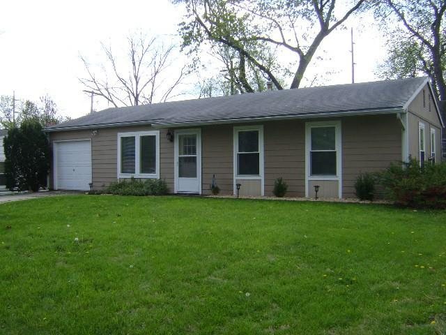 1829 Brook Street Property Photo - Lawrence, KS real estate listing