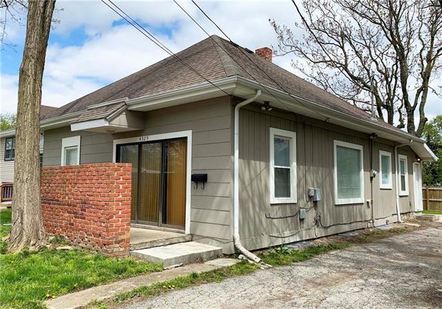 4329 Pearl Street Property Photo - Kansas City, KS real estate listing