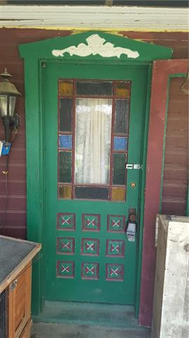 300 N 1st Street Property Photo - Kincaid, KS real estate listing