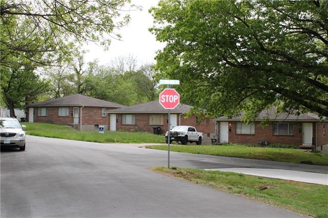 206-216 E South Avenue Property Photo
