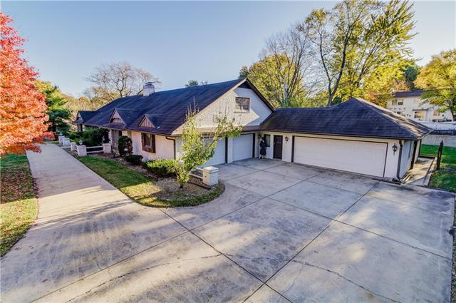 12221 Mar Bec Trail Property Photo - Independence, MO real estate listing