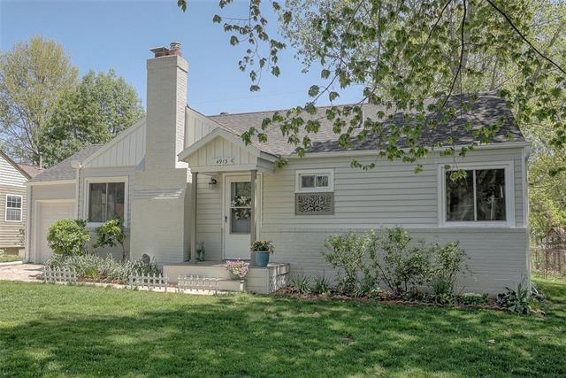 4913 NE Marvin Road Property Photo - Kansas City, MO real estate listing